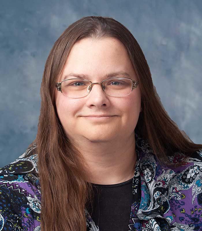 Tanya Wehr